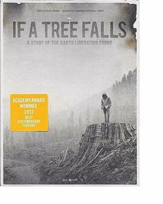 If-a-Tree-Falls-A-Story-of-the-Earth-Liberation-Front-New-DVD-FREE-SHIP-TRACK-US