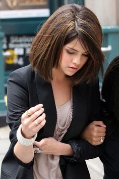 Selena Gomez Celebrity Hairstyles for Spring 2015 | Hairstyles 2015, Hair Colors and Haircuts