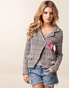 Fabulous jacket! Odd Molly