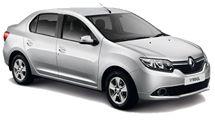 RENAULT CLIO model araç için Filo Kiralama