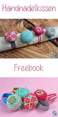 Free sewing instructions for a hand pincushion - Pillow Shop Easy Sewing Projects, Sewing Projects For Beginners, Diy Throw Pillows, Beautiful Soup, Sewing Accessories, Handmade Home, Basic Colors, Free Sewing, Pin Cushions