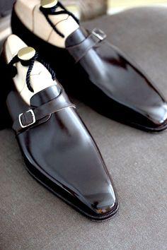 02f092e7c 97 melhores imagens de SAPATOS MASCULINOS em 2017   Sapatos ...