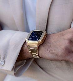 Apple Watch, Watch 2, Watch Case, Smart Watch, Casio Watch, Cases, Rose Gold, Accessories, Fashion