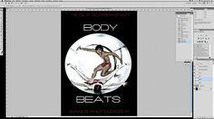 Body Beats - Dance Photography Book  Work in progress