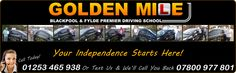 Blackpool Driving lessons