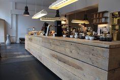cafe in Berlin, schönhauser