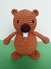 1000+ images about Stuffed toys on Pinterest Amigurumi ...