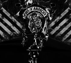 All things Sons of Anarchy