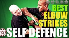 3 Best Elbow Strike Techniques for Self Defence in Wing Chun