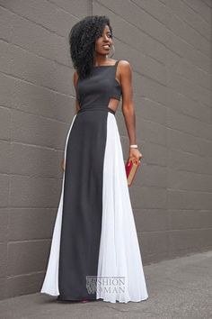 Ecstasy Models — Cut-Out Pleated Maxi Dress Style Pantry Boho Fashion, Fashion Dresses, Maxi Dresses, Fashion Styles, Fashion Boots, Black Women Fashion, Womens Fashion, Latest Fashion, Dress Skirt