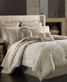 Astoria California King 4 Pc Comforter Set
