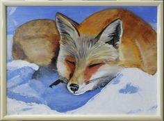 Kettu, 180 € Fox, Album, Animals, Animales, Animaux, Animal, Animais, Foxes, Card Book