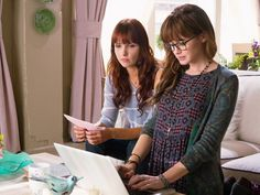Does anyone know the brand of the eyeglasses Alexis Bledel wears in Remember Sunday? I love them