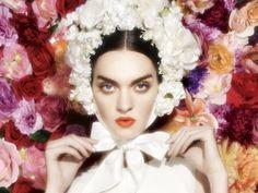Luciana Val & Franco Musso - Harper's Bazaar Argentina - Magda Laguingue