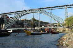 Puente María Pía – Tiempo entre los dedos