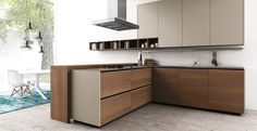 Forma by @demode_it engineered by @Valcucine Kitchens Kitchens Kitchens