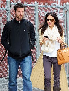 BETHENNY FRANKEL & JASON HOPPY SPLIT UP