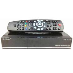 HD Full 1080P Satellite Receiver Support USB WiFi