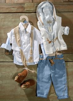 Ruffle Blouse, Boys, Jackets, Outfits, Collection, Women, Fashion, Vestidos, Baby Boys