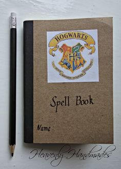 Heavenly Handmades: A Harry Potter Party