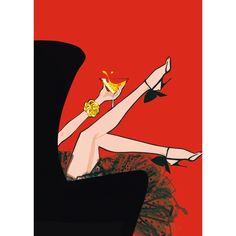 Legs - Jordi Labanda art prints and poster art