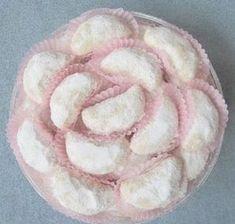 Resep Kue Putri Salju Kacang Mede Spesial Mudah dan Renyah