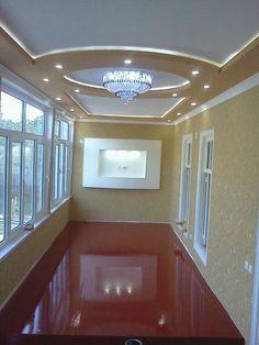 Gypsum Ceiling, Ceiling Art, Pop Design For Hall, Pop False Ceiling Design, False Ceiling Bedroom, Tv Wall Decor, Living Room Sofa, Luxury Living, Ceilings