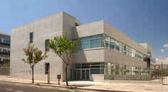 """Biblioteca """"María Moliner"""" de Escuela de magisterio de Universidad de Valencia - AIC EQUIP S.L."""