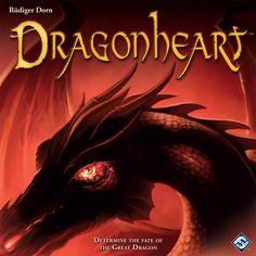 Dragonheart | Image | BoardGameGeek