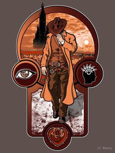 nerdyshirty: Get this mighty fine nod to Stephen King's Dark Tower series on sale for 2 days only on Other Tees. If you miss the sale there, you can also get this design on J. Maziu's RedBubble at full price. Dark Tower Comics, Dark Tower Art, The Dark Tower Series, Stephen King Tattoos, Dark Tower Tattoo, La Tour Sombre, Red Dead Redemption Ii, King Book, Tshirt Colors