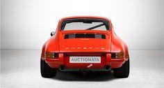 1970 Porsche 911 2.3 ST