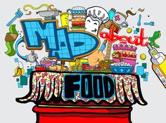 Join us at M.A.D About Food on 27 January!  Read more:  http://www.yuberactive.asia/campaigns/the-mad-about-food-project/