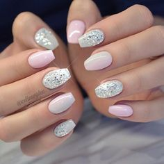 50 celestial gel nail design ideas to refresh your fingers … - Nail Design Ideas! - 50 celestial gel nail design ideas to refresh your fingers … – Nail Design Ideas! 50 celestial gel nail design ideas to refresh your fingers … Solid Color Nails, Nail Colors, Neutral Colors, Prom Nails, Long Nails, Hard Gel Nails, Nails 2018, Coffin Nails Short, Short Nails Acrylic