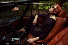 , Head Scarves: Head Scarf & Cars