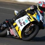 Web!ke Team Norick YAMAHA 2013 - ALL JAPAN ROAD RACE CHAMPIONSHIP J-GP2 Rd.6 in SUGO