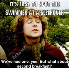 Lol I'm a swimmer, and I eat literally nothing Swimming Funny, I Love Swimming, Swimmer Quotes, Swimmer Girl Problems, Sport Gymnastics, Olympic Gymnastics, Olympic Games, Olympic Swimmers, Swimming Motivation