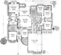 House Plan 310-390