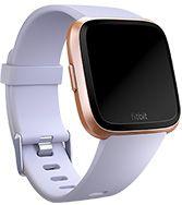Fitbit Versa   Smart Watch   would loves   Smart watch apple