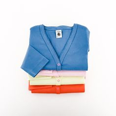 Fresh spring colours, available online and in stores for all