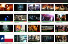 Zero Dollar Movies If you are on a constant lookout of free full length movies, then Zero Dollar movies provides a collection of over 15,000 movies in multiple languages that are available to watch for free on Youtube. It indexes only full length movies and no trailers, or partial uploads. In addition, it has a clean interface, contributing to a good movie watching experience.
