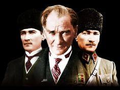 Mustafa Kemal Paşa-Anlatılmaz Yaşanır