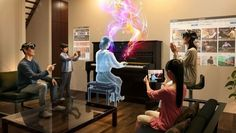 66d948a574418 Teomirn Is A HoloLens App That Teaches You To Play The Piano The Piano,  Playing