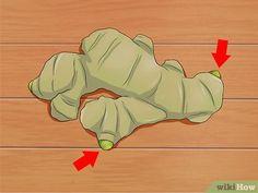 Comment faire pousser du gingembre: 13 étapes