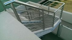 We offer Steel Fabrication, Aluminium Fabrication, glass balustrade, aluminium hand railing services and other balustrade services in Perth .Head over to our website for more information: http://www.simmondssteel.com.au/balustrading/