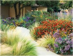 Garden design and landscaping are something you want to look into while designing your new house to make it more welcoming. Design, hacks and more at hackthehut.com #yardideias #landscape #landscapedesign