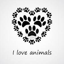 Ik hou van dieren