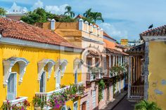 Colombia is the place to be for culture, nature and great food! We've slected the best family friendly eco hotels in Cartagena, Colombia. Most Romantic Places, Romantic Vacations, Most Beautiful Cities, Romantic Getaways, Romantic Travel, Beautiful Things, Best Places To Travel, Best Cities, Places To Visit