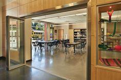 Helen Keller Elementary School,          Kirkland, WA | BLRB Architects