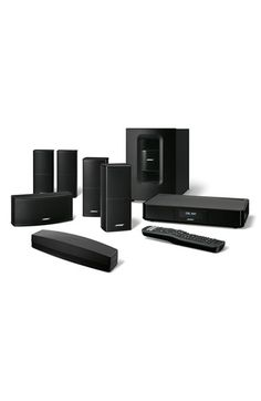 Bose®SoundTouch®520 Home Theater SoundSystem