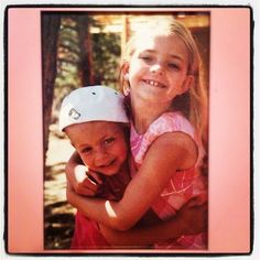 rydel and ross #tbt theyre so adorable!